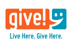 Give via PayPal